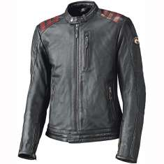 Held 5828 Lax Leather Jacket - Black