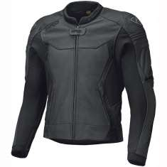 Held 5830 Street 3.0 Leather Jacket - Black