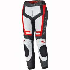 Held 5850 Rocket 3.0 Leather Trousers Ladies - Black White Red