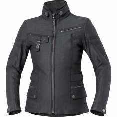 Held 6337 Sarina Jacket Ladies WP - Black