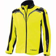 Held 6612 Clip-In Rainblock Top Ladies WP - Yellow