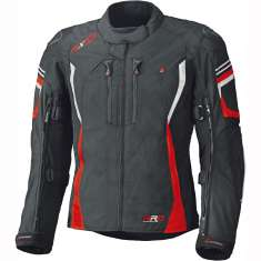 Held 6742 Luca Jacket GTX - Black Red