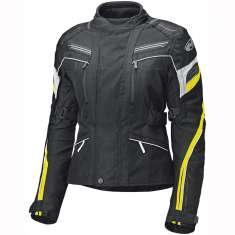 Held 6827 Lupo Jacket Ladies WP - Black Yellow