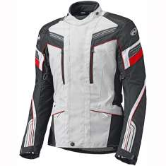 Held 6827 Lupo Jacket WP - Grey Black Red