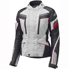 Held 6827 Lupo Jacket Ladies WP - Grey Black Red