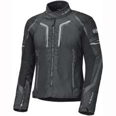 Held 6845 Smoke Jacket WP - Black