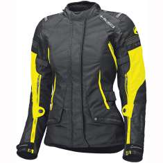 Held 6849 Molto Jacket Ladies GTX - Black Yellow