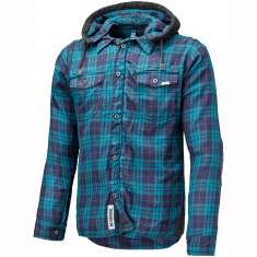 Held 6896 Lumberjack Shirt - Blue