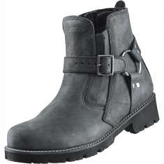 Held 8700 Nashville Boots - Black
