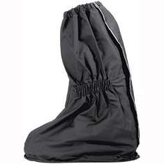 Held 8740 Over Boots - Black