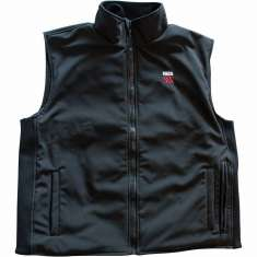 Keis X20 Hi-Powered Heated Body warmer Black