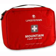 Lifesystems First Aid Kit - Mountain
