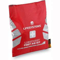 Lifesystems First Aid Kit - Light Dry Micro
