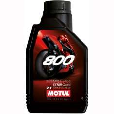 Motul Factory Line 800 2T Road-Race Oil - 1L