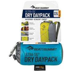 Sea To Summit Ultra-Sil Dry Day Pack - All Colours