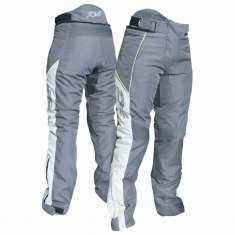 RST Gemma II Trousers Ladies 2046 CE WP - Grey Yellow