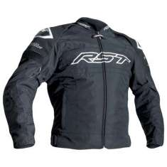 RST Tractech Evo R Jacket 2048 CE WP - Black