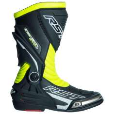 RST Tractech Evo III Sport Boots CE 2101 - Black Yellow
