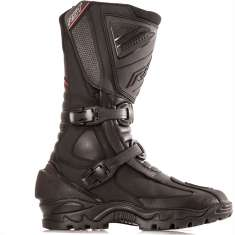 RST Adventure II Boots 1656 WP - Black
