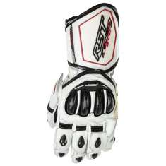 RST Tractech Evo Gloves 2579 CE - White
