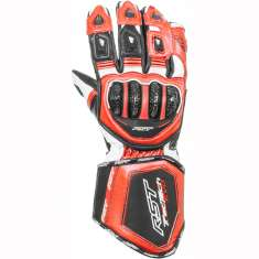 RST Tractech Evo Gloves 2579 CE - Red White