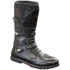 Merlin G24 Enduro Boots WP - Black