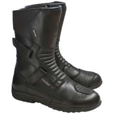 Merlin G24 Altitude Outlast Boots WP - Black