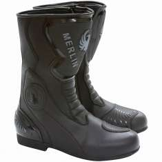 Merlin G24 Phoenix Outlast Boots WP - Black