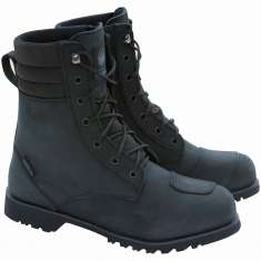 Merlin Drax Boots WP - Black