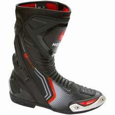 Merlin Phantom Boots - Black