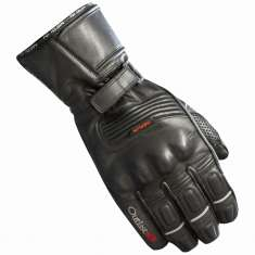 Merlin Halo Outlast Leather Gloves Ladies WP - Black