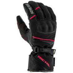 Richa Diana Gloves Ladies GTX - Black Pink