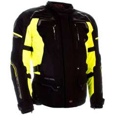 Richa Infinity 2 Jacket 3L WP - Black Yellow