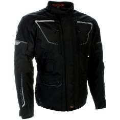 Richa Phantom 2 Jacket Ladies WP - Black