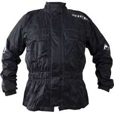 Richa Rain Warrior Jacket WP - Black