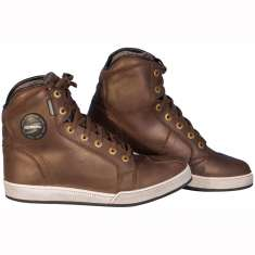 Richa Krazy Horse Boots WP - Brown