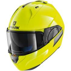 Shark Evo-One 2 Hi-Visibility Helmet MAT YKY - Matt Yellow Black