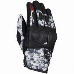 Furygan Graphic Evo 2 Gloves Air - Black Grey