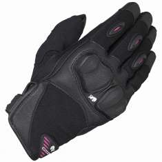 Furygan Graphic Evo 2 Gloves Ladies - Black