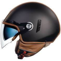 Nexx SX60 Cruise 2 Helmet - Matt Black