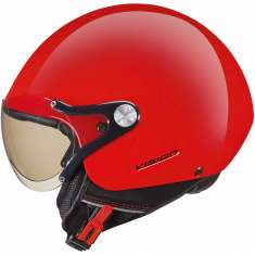 Nexx SX60 Vision Plus Helmet - Red