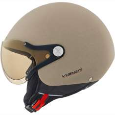 Nexx SX60 Vision Plus Helmet - Matt Tan