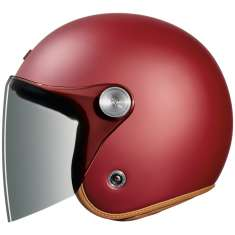 Nexx XG10 Clubhouse Helmet - Matt Red