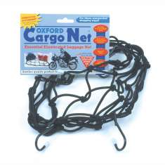 Oxford Cargo Net - 12 x 12 inches