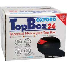 Oxford Top Box - 24 Litre