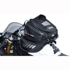 Oxford M15R Lifetime Tank Bag Magnetic WP - 15 litres