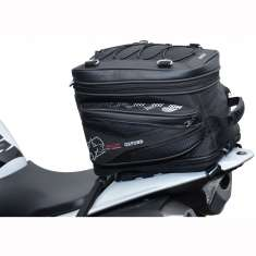 Oxford T40R Lifetime Tail Pack WP - 40 litres