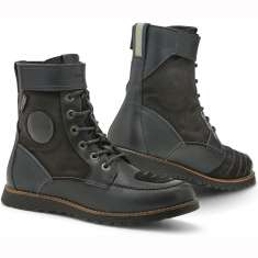 Rev'It! Royale H2O Shoes WP - Black