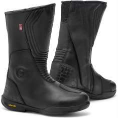 Rev It! Quest Outdry Boots Ladies WP - Black