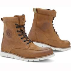 Rev It! Yukon Boots - Tan White